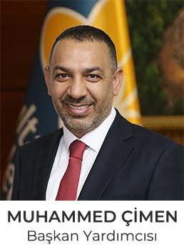 Muhammed Çimen