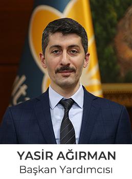 Yasir Ağırman